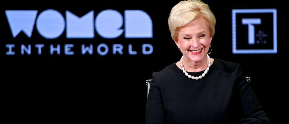 Cindy Mccain-Biden-UN nominaiton-