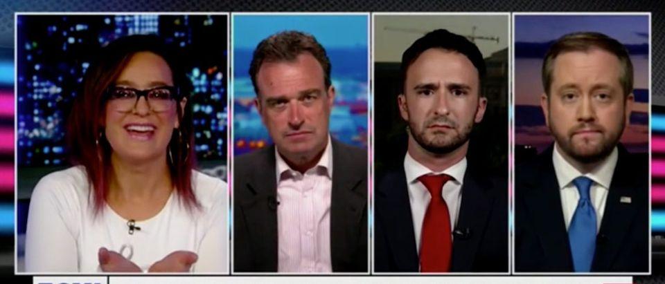 Fox Business screenshot