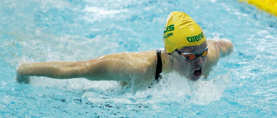 Pan Pacific Swimming Championships - Day 2