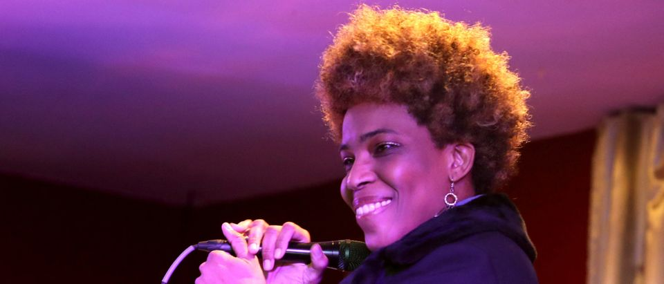 ChefDance Storytellers Dinner Series Featuring Macy Gray