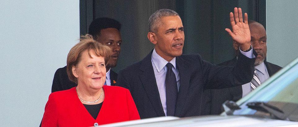 Obama/Biden Admin Accused Again Of Spying On European Allies