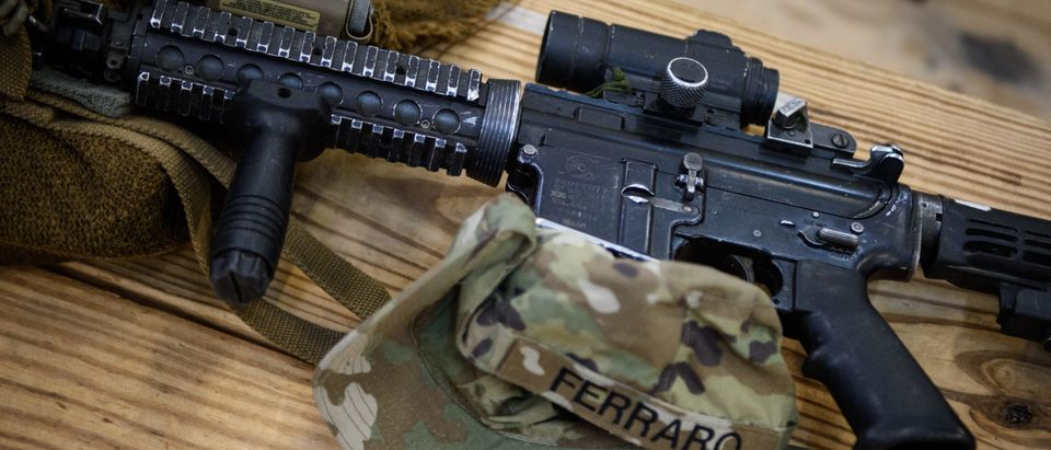 1,900 US Military Guns Were Stolen In The Last Decade, Some Were Used In Violent Crimes, AP Report Says