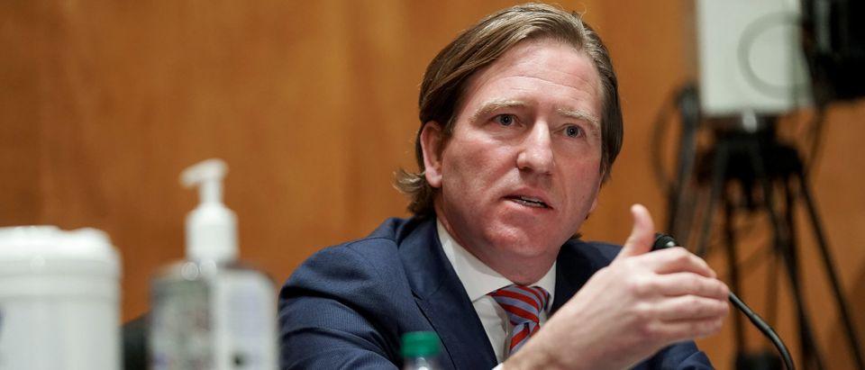 Senate Homeland Security Committee Hears Testimony On Irregularities In 2020 Election