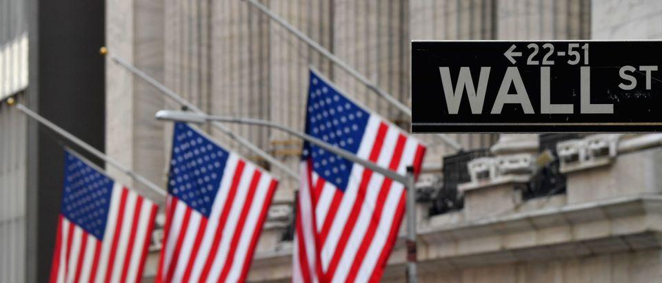 US-STOCKS-MARKETS-NYSE