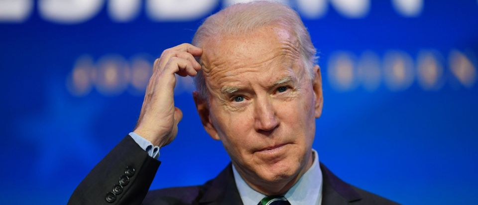 Law Firm Advised By Frank Biden Sued For Fraud, Civil Theft In Florida Court