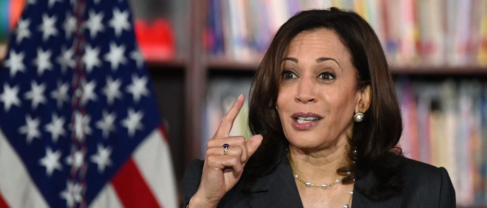Friday Noon Dispatch: Kamala's Media Tour Goes From Bad To Worse