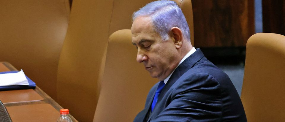 Netanyahu Officially Removed From Power After 12 Years Leading Israel