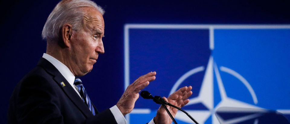 Monday Evening Dispatch: Joe Biden Tells Us What He Really Thinks Of The Republican Party