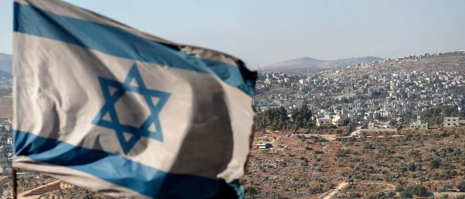 PALESTINIAN-ISRAEL-CONFLICT-SETTLERS