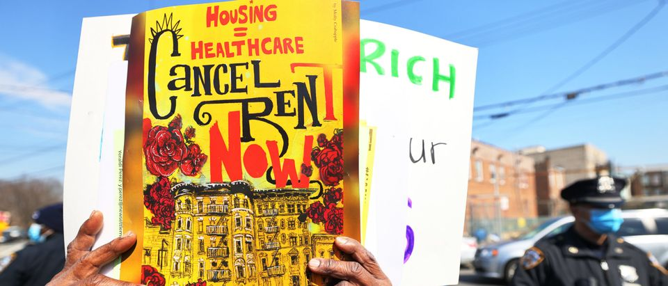 Activists Call On NY Governor Cuomo To Resign, And Demand Better Covid Relief For Renters