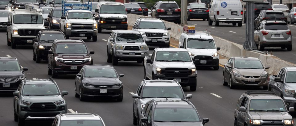 Memorial Day Weekend Travel Volume Expected To Be High As Covid Vaccinations Continue Across Country