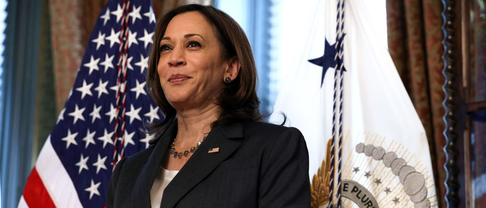 After Fixing The Border, What Will Kamala Harris Do About Voting Rights?