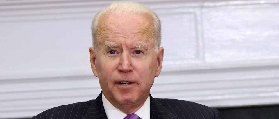 Tuesday Evening Dispatch: Voters Aren't Happy With Joe Biden On One Big Issue
