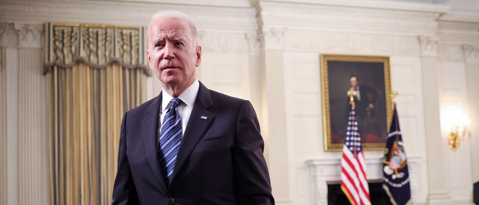 47 Percent Of Voters Do Not Want Biden To Run In 2024