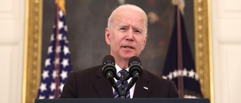 Thursday Morning Dispatch: Biden Sets His Sights On The Second Amendment