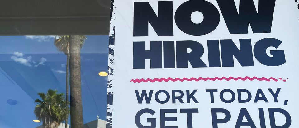 Companies Struggle To Fill Low-Wage Positions In Tight Job Market