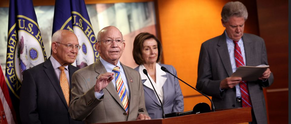 House Democrats Hold Press Conference On INVEST In America Act