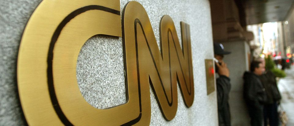 Possible Merger Between CNN-ABC
