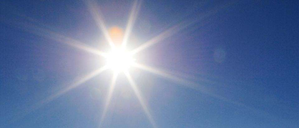 ChevronTexaco Installs California's First Solar Project to Power Oil Production