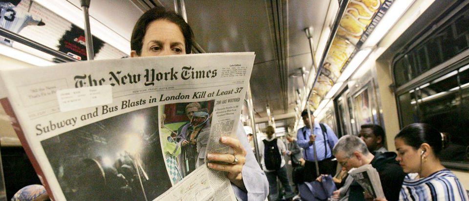 Security Heightened On U.S. Public Transportation Systems