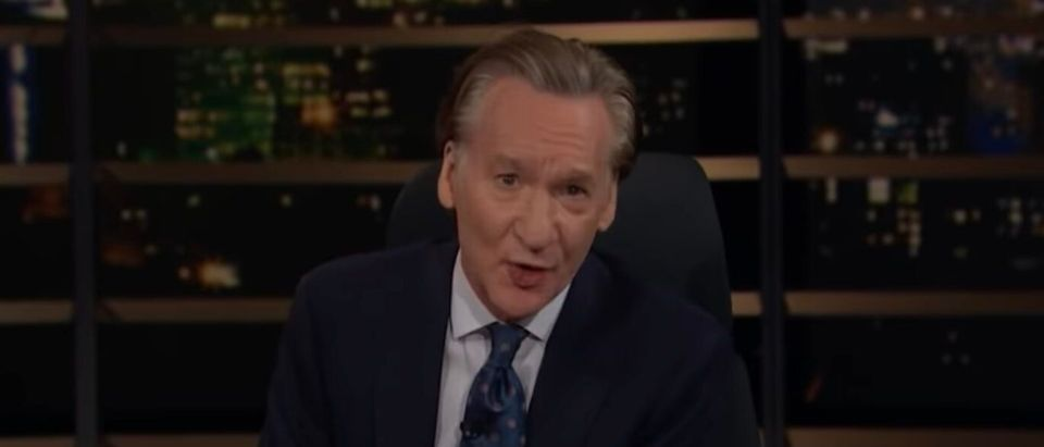 """Bill Maher Mocks Free College On """"Real Time With Bill Maher"""""""