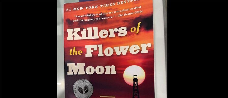 Killers of the Flower Moon (Credit: David Hookstead)