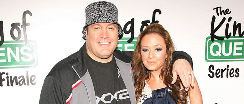"""""""The King Of Queens"""" Final Season Wrap Party"""
