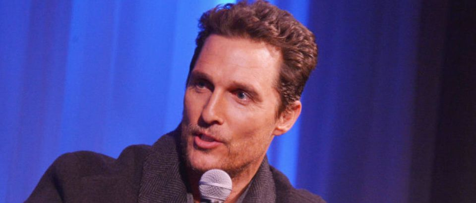 """Film Society Of Lincoln Center Hosts A Screening Of """"Dallas Buyers Club"""""""