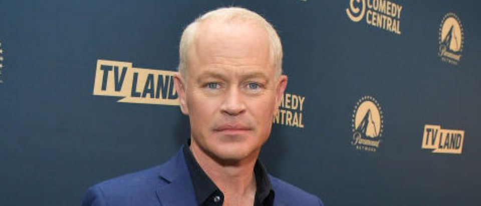 WEST HOLLYWOOD, CALIFORNIA - MAY 30: Neal McDonough from 'Yellowstone' attends the Comedy Central, Paramount Network and TV Land summer press day at The London Hotel on May 30, 2019 in West Hollywood, California. (Photo by Matt Winkelmeyer/Getty Images for Comedy Central, Paramount Network and TV Land)