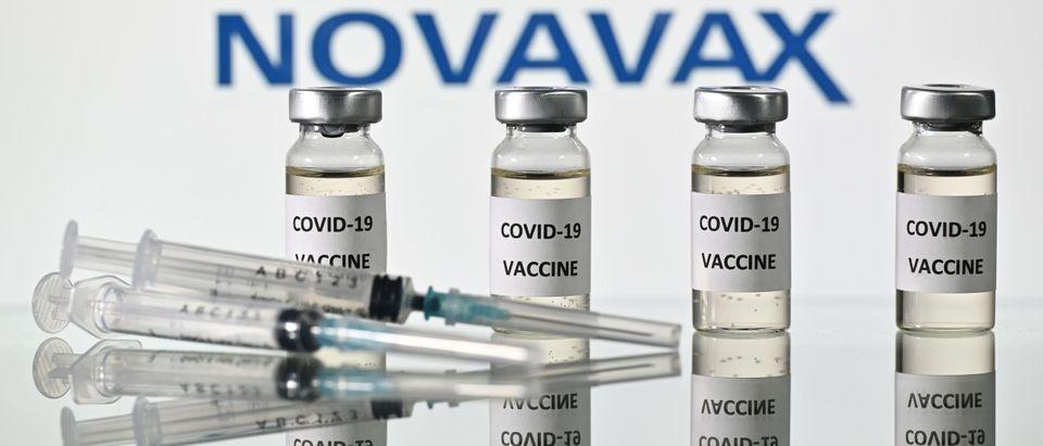 HEALTH-VIRUS-US-NOVAVAX