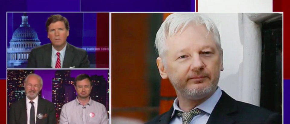Julian Assange's Father, Brother Speak Out