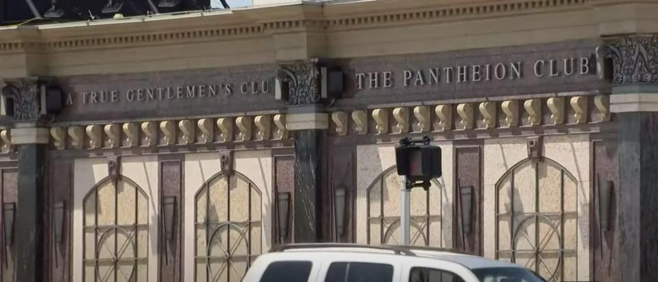 Pantheion Club