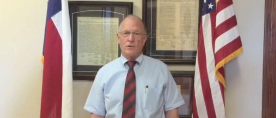 Screenshot - Texas Veterans Land Board YouTube