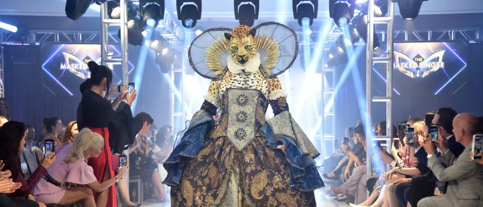 "Premiere Of FOX's ""The Masked Singer"" Season 2 - Inside"
