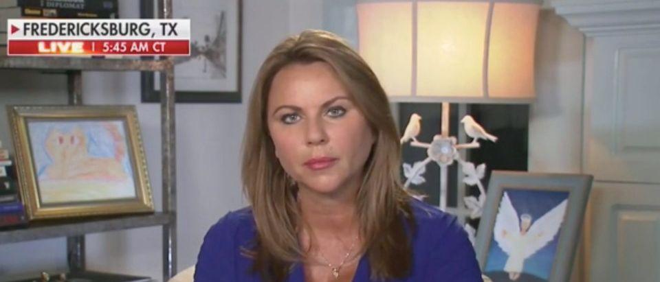 Fox Nation host Lara Logan