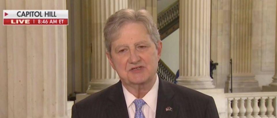 Sen. John Kennedy (R-LA)
