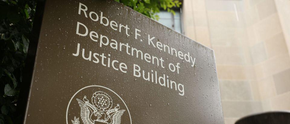 Trump's Justice Dept. Secretly Subpoenaed House Democrats
