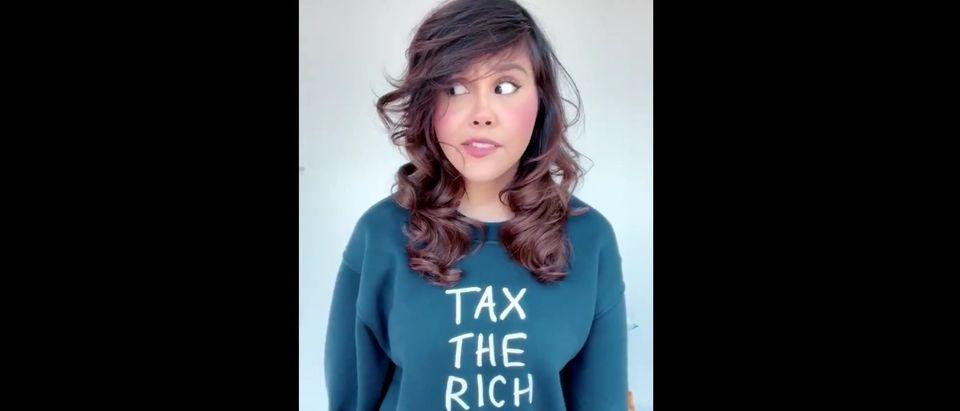 neekolul tax the rich