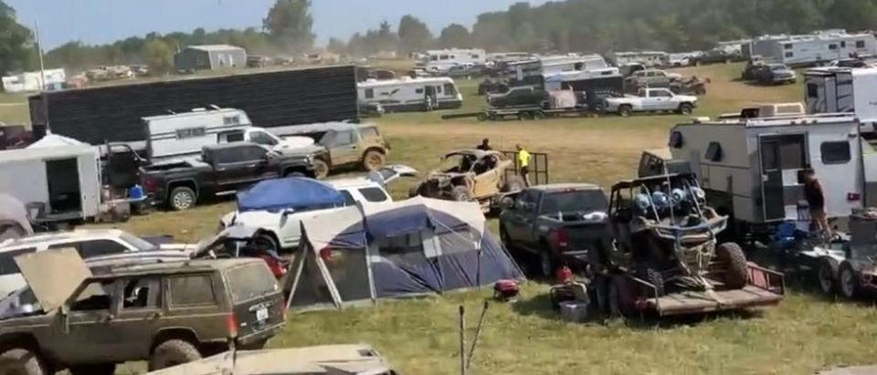 Country Music Festival Redneck Rave Leads To 48 Charges