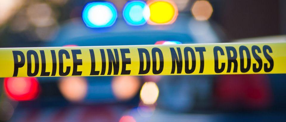 Police tape [Shutterstock]
