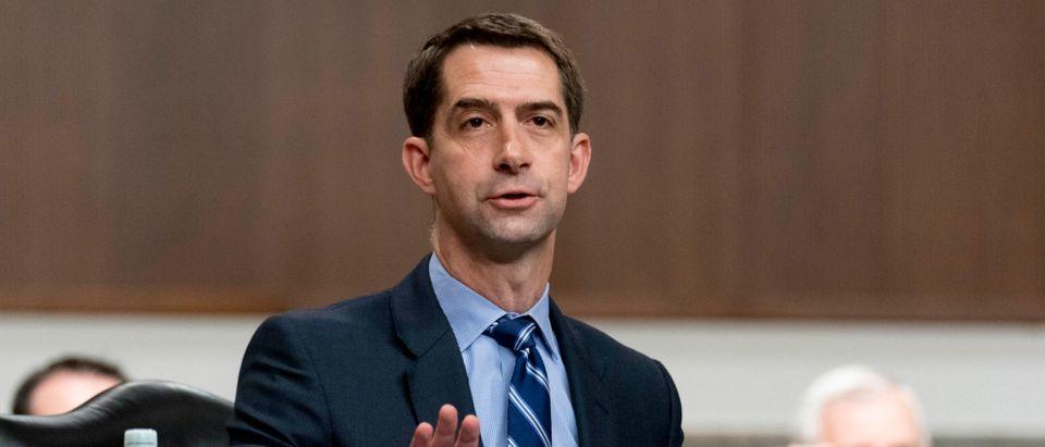 Senate Armed Services Examines Defense Authorization Request