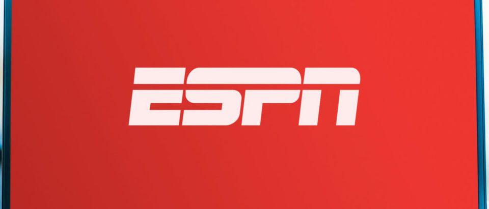 ESPN (Credit: monticello / Shutterstock.com)
