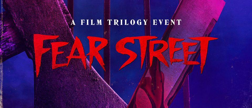 Fear Street (Credit: Netflix)