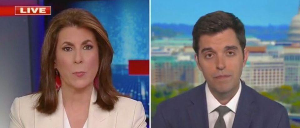 Fox News screenshot