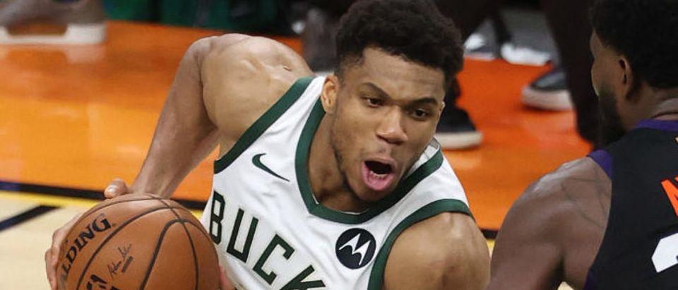 Milwaukee Bucks (Photo by Ronald Martinez/Getty Images)