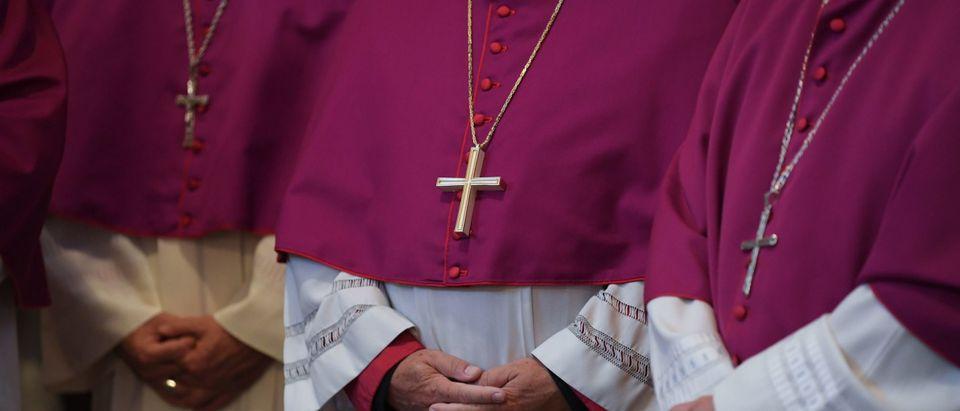GERMANY-RELIGION-CATHOLIC-ABUSE-CHILDREN-ASSAULT