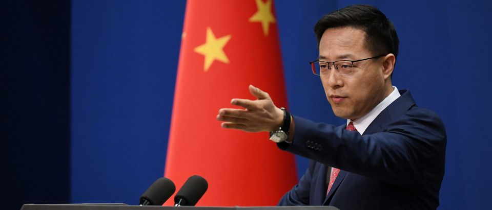 China Says WHO Should Investigate Fort Detrick In Maryland Instead Of Returning To Wuhan