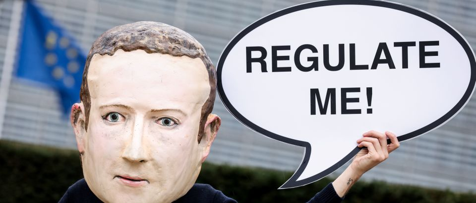 The Signs Are Clear: Democrats Are Preparing For The Biggest Social Media Crackdown Yet