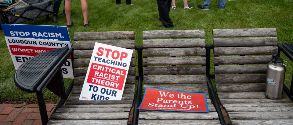 US-EDUCATION-RACISM-POLITICS