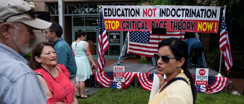 Democrats' Electoral Doom Is Beginning At Your Local School Board